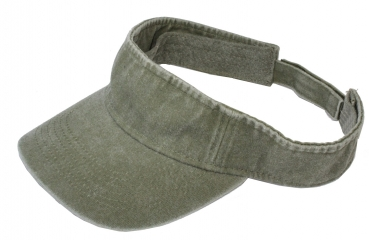 Damen Visor by kaib.
